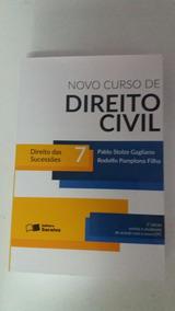 Direito Civil - Pablo Stolze Volume 7 - Sucessões