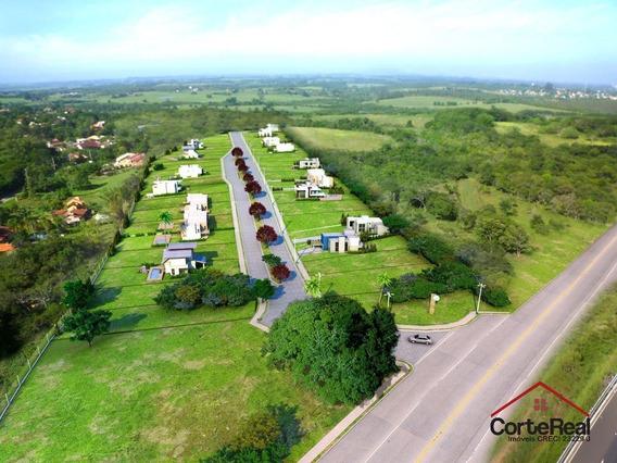Terreno - Cruzeiro - Ref: 5556 - V-5556