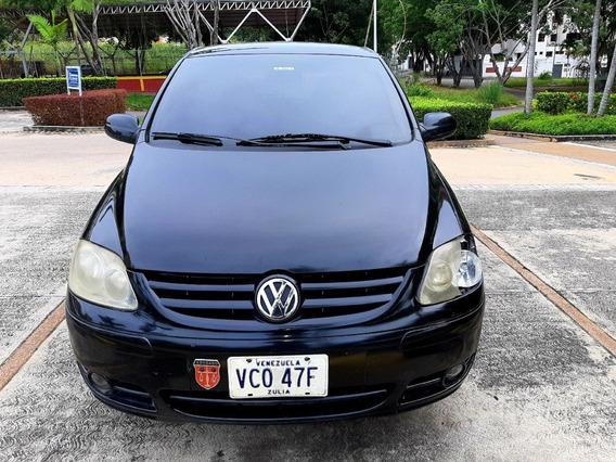Volkswagen Fox Sincrónico 2007