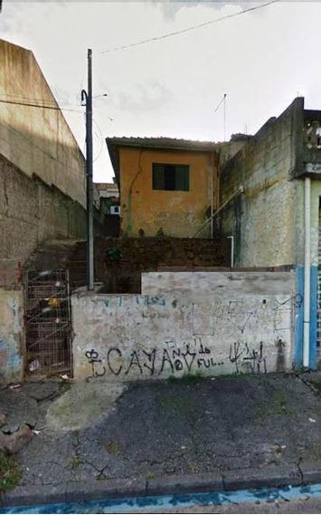 Terreno Em Vila Matilde, São Paulo/sp De 0m² À Venda Por R$ 350.000,00 - Te234115