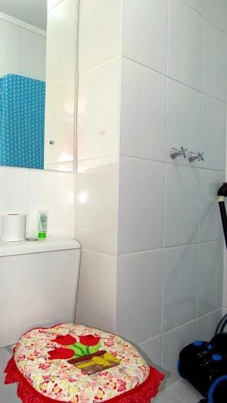 Apartamento 2 Dormitórios Sendo 1 Com Suíte - 4099