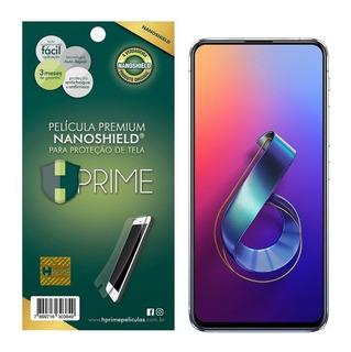 Pelicula Hprime Asus Zenfone 6 Zs630kl - Nanoshield