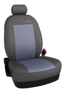 Funda Cubre Tapizado De Tela Jacquard Para Honda Civic Mkr