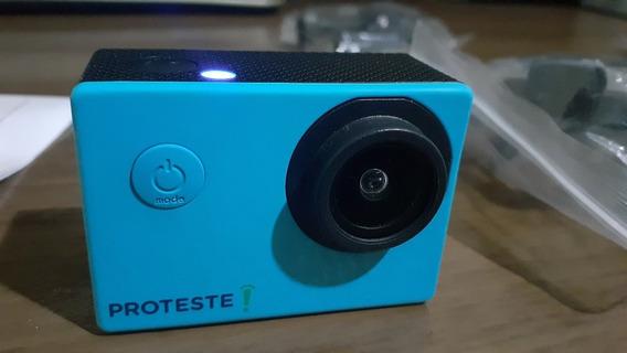 Câmera Go Pro