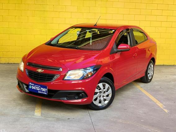 Chevrolet Prisma Lt 1.4 Automático My Link Metro Vila Pruden