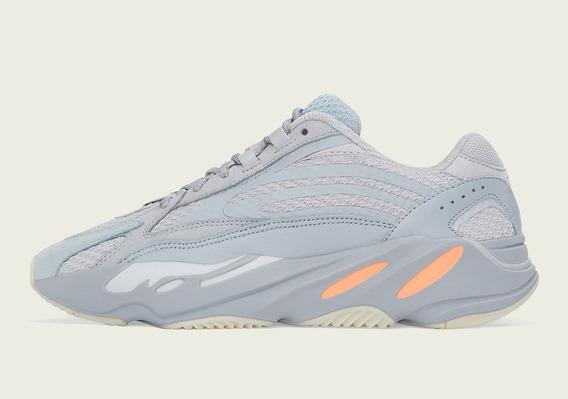 Tênis adidas Yeezy Boost 700 V2 Inertia - 37 Br / 6,5 Us