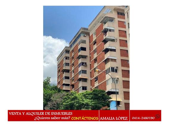 Amalia López Alquila Apto. En Altamira Mls 20-6159