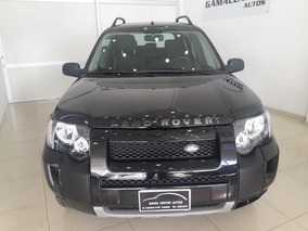 Land Rover Freelander 2.0 4 Se At Impecable Estado 109000km!