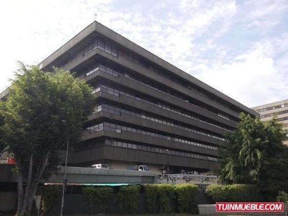 Oficina En Alquiler Chuao Ccct Jl 19-13073