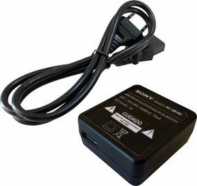 Carregador Usb Sony Ac-ub10c Original