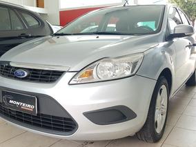 Ford Focus 2.0 Glx Baixo Km - Monteiro Multimarcas