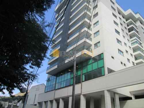 Apartamento Residencial À Venda, Vital Brasil, Niterói. - Ap1986