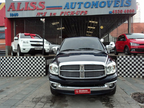 Dodge Ram 5.9 2500 Slt 4x4 Cd I6 24v Turbo Diesel 4p