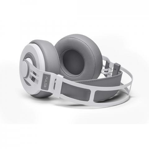 Fone Puls Headphone Ph242 Cinzar Multilaser