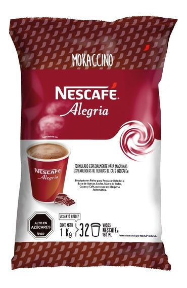 Nescafé Alegria Mokaccino 1kg