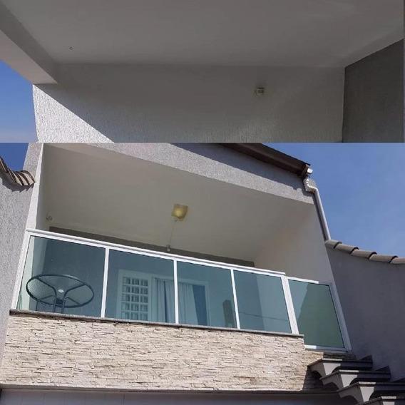 Casa Residencial À Venda, Jardim Adriana, Guarulhos - Ca0566. - Ca0566