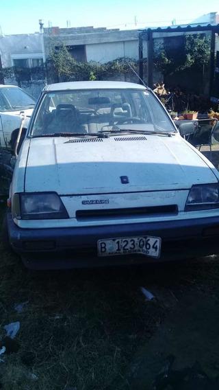 Suzuki Forza Estandar