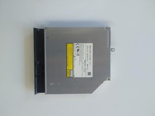 Imagem 1 de 3 de Drive Cd Notebook Cce Ultra Thin U25
