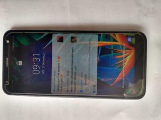 Lg K12 + Display Trincado Funciona Perfeitamente