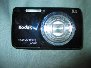 Camara Digital Easy Share Marca Kodak Importado De Usa