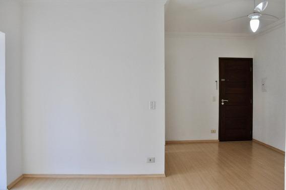 Apartamento - Taboão Da Serra - 2 Dormitórios Joapfi26085