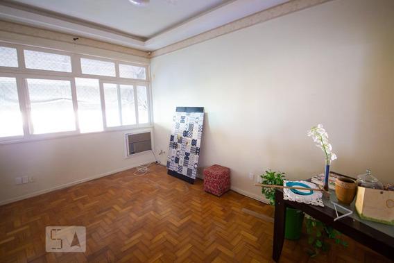 Apartamento Para Aluguel - Ingá, 2 Quartos, 70 - 893053219
