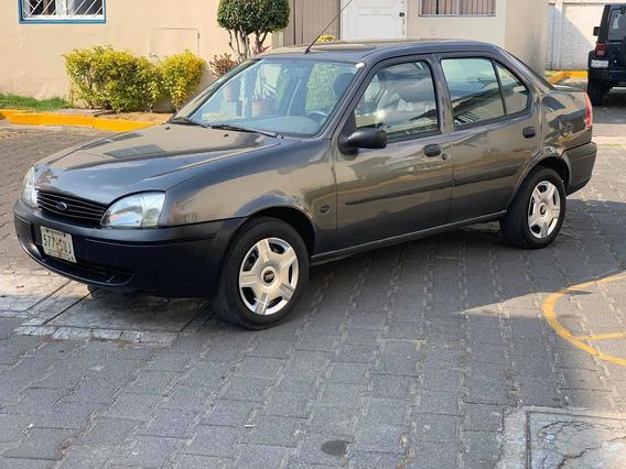 Ford Ikon Sedan Tm A/ac