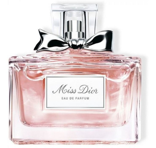 Imagen 1 de 4 de Perfume Importado Mujer Miss Dior Edp X 50 Ml