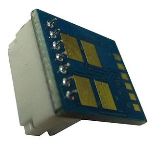 Chip Para Cilindro O Tambor Samsung Scx-6545 Scx-6555