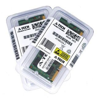 Memoria,kit De 8 Gb (2 X 4 Gb) Para Hp Compaq Pavilion E..