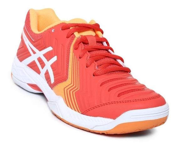 Dagos Tenis Asics Gel Game Para Squash, Volleyball