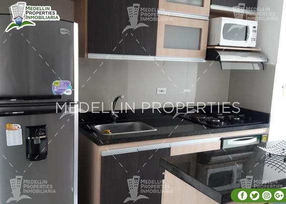 Arrendamientos De Apartamentos En Sabaneta Cód: 4765