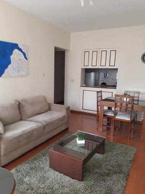 Apartamento Com 2 Dorms, Boqueirão, Santos - R$ 340 Mil, Cod: 11345 - V11345