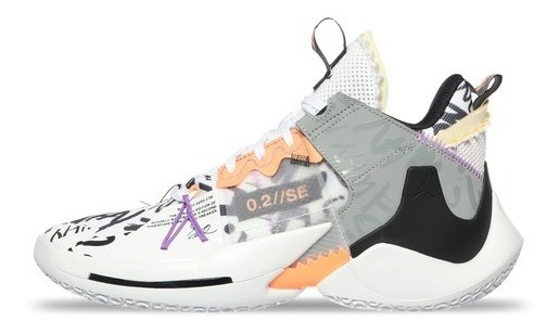 Tenis Nike Jordan Why Not? Zer0.2 Se