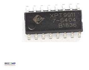 Ci Xpt9911 Xpt 9911 Sop16 Novo Frete 8,00