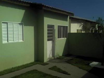 Venda Casa Jaú Sp - Alp3119