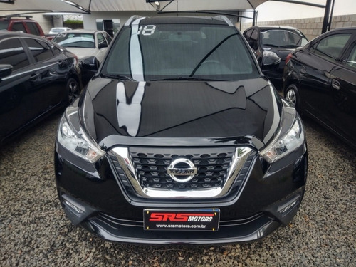 Imagem 1 de 9 de Nissan Kicks Sv 1.6 Cvt