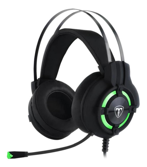 Headset Andes T-rgh300 T-dagger