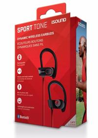 Fone Bluetooth Sport Tone Isound