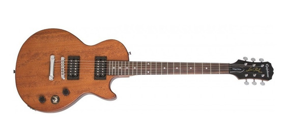 Guitarra EpiPhone Les Paul Special Ve Walnut Vintage