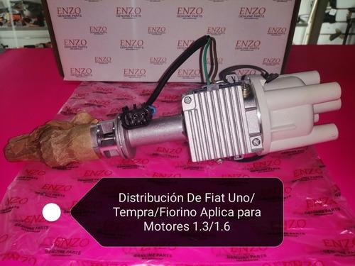 Distribuidor Fiat Uno/tempra/fiorino Motor 1.3-1.6
