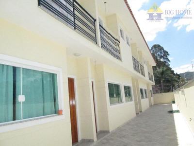 Casa Residencial À Venda, Vila Rosa, São Paulo. - Ca1300