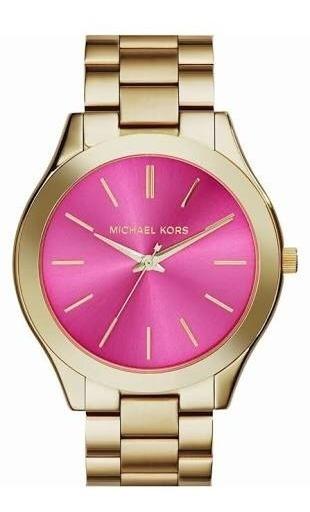 Reloj Michael Kors Mk3264 100% Nuevo Y Original Para Dama