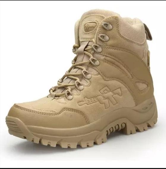 Zapatos Táctico Militares