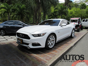 Ford Mustang Gt Premium 50 Years Edition Cc 5000 At