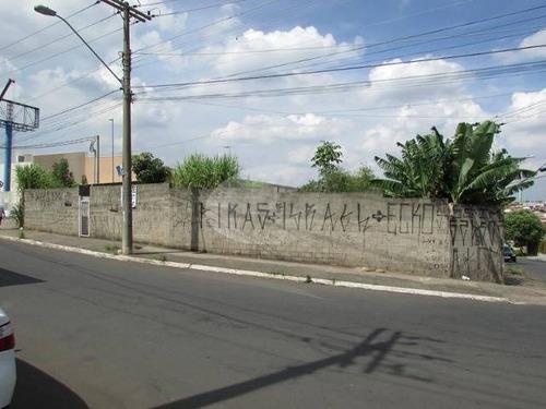 Terreno À Venda Em Altos Do Sumare - Te213810