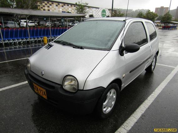 Renault Twingo Access Mt 1200cc Aa