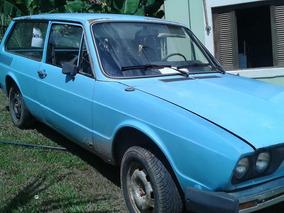 Volkswagen Variant Ii