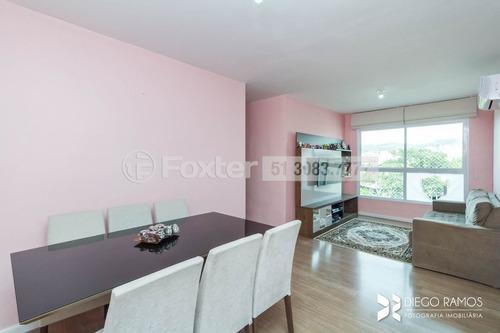 Apartamento, 3 Dormitórios, 71.4 M², Cavalhada - 200709