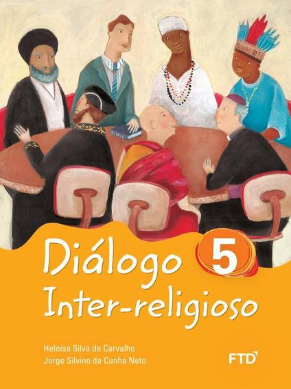 Diálogo Inter-religioso - 5º Ano - Ensino Fundamental I